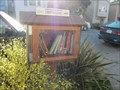 Image for Little Free Library # 6416 - San Francisco, CA