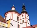Image for Church of St. Hippolytus | Kostel svatého Hypolita, Znojmo, CZ