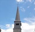 Image for Benchmark clocher église de DIMECHAUX A
