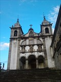 Image for Santa Maria do Bouro - Amares, Portugal