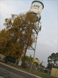 Image for Tulare Watertower - Tulare, CA