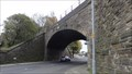Image for Former Bowling Back Lane Railway Bridge - Bradford, UK