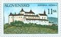 Image for Krásna Hôrka (East Slovakia)