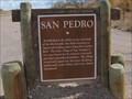 Image for San Pedro