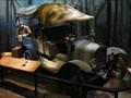 Image for Model T Truck - 'Elizabeth Ford'