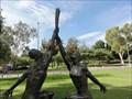 Image for Shirley Strickland - Perth, Australia