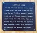 Image for Grange Hall - Northport, WA