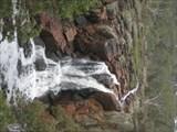 Image for Nigretta Falls, SW Victoria, Australia