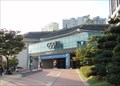 Image for Olympic Museum  -  Seoul, Korea