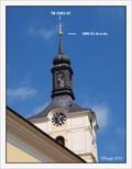Image for TB 3302-47 Olešnice, kostel, CZ
