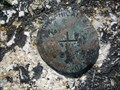 Image for 693704: Topographical Survey Division Marker, Sarnia