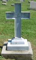 Image for Timothy Cain Headstone