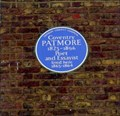 Image for Coventry Patmore