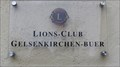 Image for Entranceway - Schloss Berge - Lions Club Gelsenkirchen-Buer, Germany