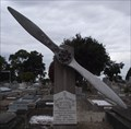 Image for Eric Ainslie Morris - Eastern Cemetery , Geelong, Victoria