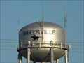 Image for Water Tower - Marysville KS