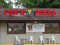 Image for Fox's Pizza Den - Union City, PA