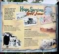 Image for Hope Survives Gold Fever - Turnagain Arm, Alaska