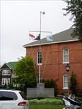 Image for Dare County Veterans Memorial, Maneto, NC