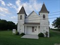 Image for OLDEST African-American Church and Building in Milford, TX