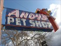 Image for Andy's Pet Shop - San Jose, CA