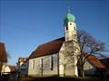 Image for St. Jakobus Kirche - Seebronn, Germany, BW