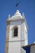 Image for The Parish Church, Albufeira, Portugal.