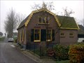 Image for RD Meetpunt: 31050911  - Woerden