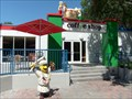 Image for Restuarant  & Coffee Shop - Legoland - Florida, USA.[