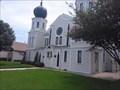 Image for Temple Beth-El - Corsicana, TX