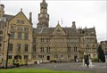 Image for Bradford-by-the-Sea Fountain – Bradford, UK