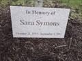 Image for Sara Symons - Bentonville AR