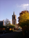Image for RD Meetpunt: 32930801- Laren