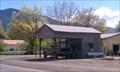 Image for Texaco Gas Station - Gazelle, CA