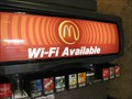Image for McDonald's Wifi - Santa Clara, CA