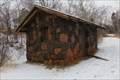 Image for Gooseberry CCC Pump House – Rural Two Harbors, MN