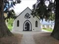 Image for St. John's Wakatipu Community Presbyterian Church - Arrowtown, New Zealand