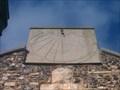 Image for Sundial, St Helen's - Ipswich, Suffolk