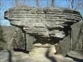 Image for Pivot Rock Arkansas