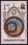 Image for Astronomical Clock - Prague, Czech Republic