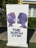 Image for The Human Effort - San Jose, California