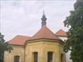 Image for TB 2009-31 Sec, kostel (PJ)