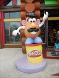 Image for Mr. Potato Head - Lake Buena Vista, FL