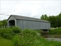 Image for 1854 Covered Bridge - Sheffield, MA