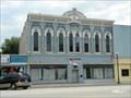 Image for Moore's Block - Emporia Downtown Historic District - Emporia, Ks.