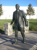 Image for Ernie Barrett - Mr. K-State Manhattan, KS