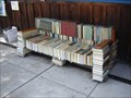 Image for Book Bench - Duvall, WA
