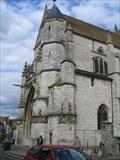 Image for Eglise Notre-Dame-Moret-sur-Loing ( Seine & Marne)