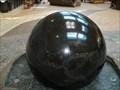 Image for University Mall Kugel Ball - Orem, UT