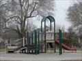 Image for Post Street Tot Lot Playground - Salt Lake City, UT